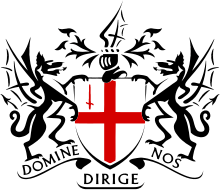 Coat of arms of the City of London